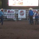 Clearwater Valley Rodeo Association